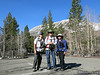 Sierra Nevada Hiking : 348 galleries with 22221 photos
