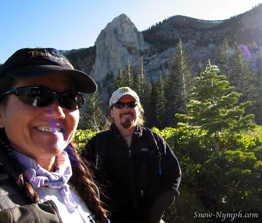 Sierra Nevada Hiking