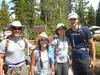 Sierra Nevada Hiking : 423 galleries with 29304 photos